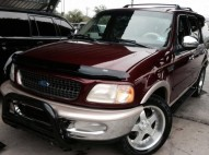 Ford Expedition Eddie Bauer 1997