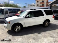 Ford Expedition XLT 2012