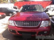 Ford Explorer  2000 Gas