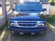 Ford Explorer 1998 nitida sana 165000