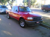 Ford Explorer 1999 sana nitida 190000