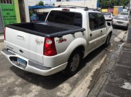 Ford Explorer 2001 en buen estado y negociable