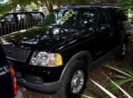Ford Explorer 2002 XLT 4X4
