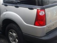Ford Explorer 2004 oportunidad perfectas condiciones