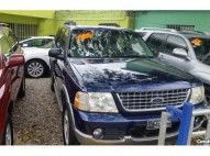Ford Explorer 2005 4x4 Full