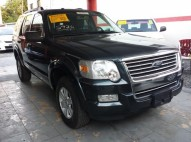 Ford Explorer 2010 XLT
