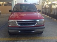 Ford Explorer Gas Y 98