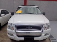 Ford Explorer Limited 2008