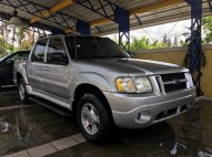 Ford Explorer Sport Trac Limited 2004
