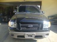 Ford Explorer Sport Trac XLT 2002