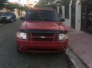 Ford Explorer Sport trac 2004 limited