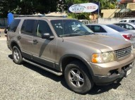 Ford Explorer XL 2003