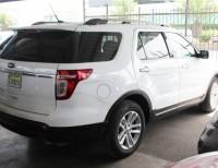 Ford Explorer XL 2014