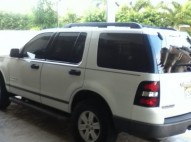 Ford Explorer XLS 2006