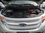 Ford Explorer XLS 2015