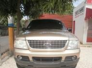 Ford Explorer XLT 2003
