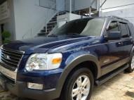 Ford Explorer XLT 2006