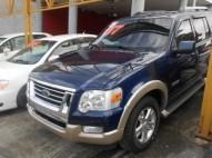 Ford Explorer XLT 2007
