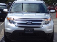 Ford Explorer XLT 2014 Piel Camara Aros Limited