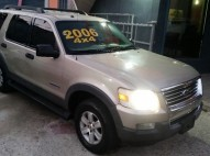 Ford Explorer XLT 4WD 2006