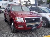 Ford Explorer XLT 4WD 2008