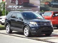 Ford Explorer XLT ECOBOOST 2015