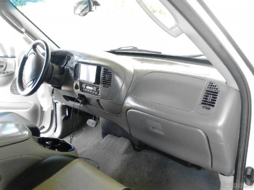 Ford F 150 2003 super carros en venta