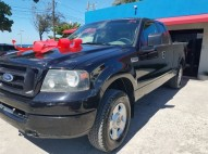 Ford F 150 2004