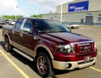 Ford F 150 2007 super carro en venta