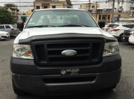 Ford F 150 2007