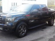 Ford F 150 Ecoboost 2012