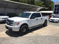 Ford F 150 Ecoboost 2013