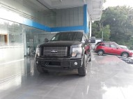 Ford F 150 FX4 2011