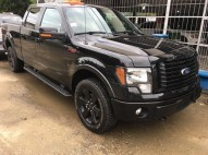 Ford F 150 FX4 2012