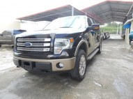 Ford F 150 King Ranch 2013