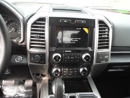 Ford F 150 Platinum 2019