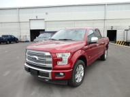 Ford F 150 Platinum 2019