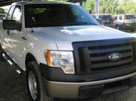 Ford F 150 XL 2011