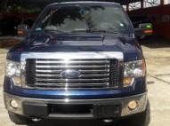 Ford F 150 XLT 2011