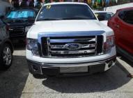 Ford F 150 XLT 2012