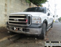 Ford F 350 2000