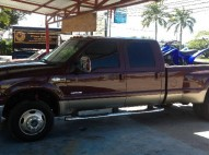 Ford F 350 2006