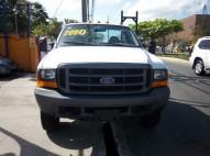 Ford F 350 HeavyDutty 2000