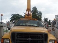 Ford F 750 2001
