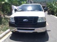 Ford F-150 2006 super carro en ventaEn Puerto Plata
