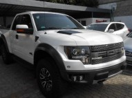 Ford F-150 Rapton SVT 2014