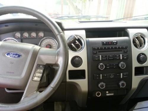 Ford F-150 XLT 2009