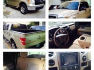 Ford F150 2010 4x2 doble cabina