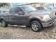 Ford F150 2010 doble cabina