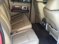 Ford F150 2010 especial doble cabina por cambio de modelo lariat
